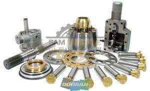 Main Pump Inner Parts